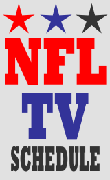 NFL TV Game Schedule