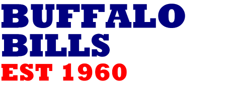 Buffalo Bills Football Online