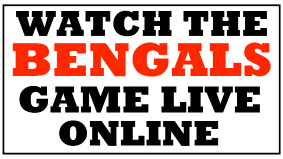 Watch the Bengals Game Online