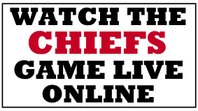 Watch the Chiefs Game Online