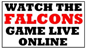 Watch the Falcons Football Game Online