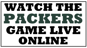 Watch the Packers Game Online
