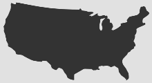 NFL Distribution Map