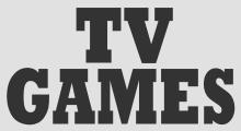 NFL TV Schedule