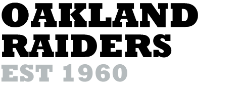 Oakland Raiders Football Online
