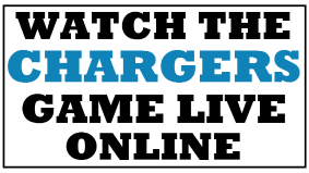 Watch the Chargers Game Online