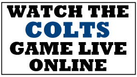 Watch the Colts Game Online
