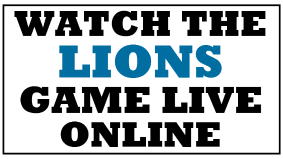 Watch the Lions Game Online