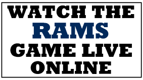 Watch the LA Rams Game Online