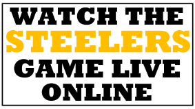 Watch the Steelers Game Online