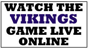 Watch the Vikings Game Online