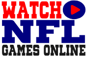 Watch NFL Games Online